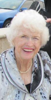 Nance Favelle (nee Hyland)
