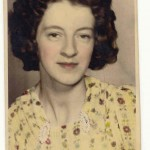 Nance's stepmother Connie also died of TB, at the age of 29